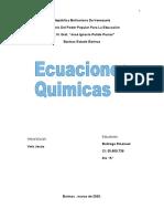 EMANUEL QUIMICA