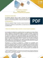 Documento soporte- Segundo B-learning
