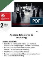 03 - Analisis Del Entorno de Marketing Comercial