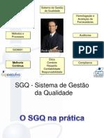 Palestra SGQ -