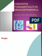 drogodepedencia