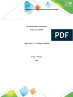 Anexo 1 -Tabla 1. Descripción de propiedades químicas del suelo