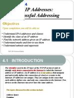 17433_IP addressing, Subnetting, supernetting.ppt