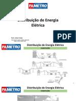 Aula8 - Distribuicao de Energia Eletrica