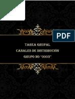 TAREA GRUPAL-EL COMPADRE