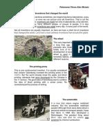 Passive Voice Reading 1 & Reading 2 ( MIR).pdf