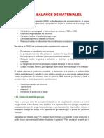 TEMA 1 BALANCE DE MATERIALES