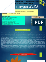 LEUCEMIA DEFINICION.pptx