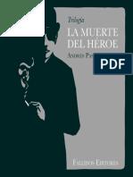 La Muerte Del Heroe
