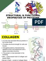 Biochemistry of Essential Proteins