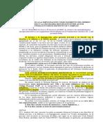 DISTINCIÓN ENTRE AUTOS INTERLOCUTORIOS DEFINITIVOS Y SIMPLES. 314.19