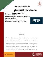 Analisis de Insumos.docx