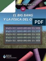 El Big Bang Y La Fisica Del Cos - Ferrari, Roberto Carlos