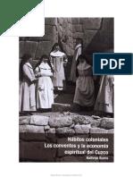 CONVENTOS Y ECONOMÍA ESPIRITUAL.pdf