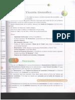 Romanticismo Histórico Social - Juan v. González (1)