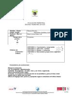 EXAMEN SEGUNDO TRIMESTRE POLÍTICA GLOBAL 10 - THOMAS