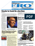 Washington D.C. Afro-American Newspaper, December 18, 2010