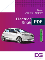 Electric Vehicle Certification Course