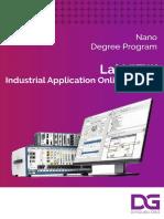 DIYguru LabVIEW Course Brochure