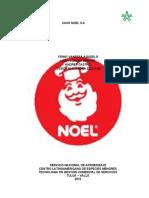 CASO NOEL S.A