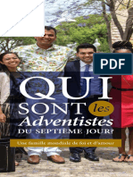 Who Are SDAs Brochure FR web