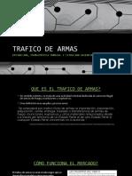 (PPT) CRUZ SÁNCHEZ (2016) - TRAFICO DE ARMAS