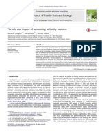 2. The Role and Impact of Accounting in Family Business.pdf
