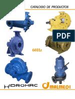 Catálogo General HIDROMAC