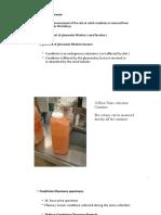 kreatinin kliren + tes narkoba urin