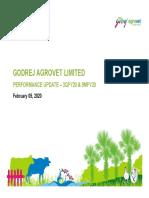 GAVLInvestorPresentationQ3FY2020