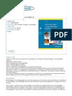 Microbiología y Parasitología Médicas