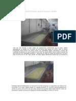 proceso grafico queso doble crema
