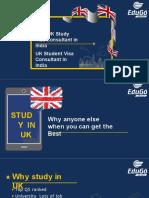 Best UK Study Visa Consultant in India - UK Student Visa Consultant in India