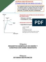 estudios geotecnicos 2010