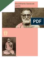 Sri Srimad Bhaktisiddhanta Sarasvati Thakura Prabhupada.pdf