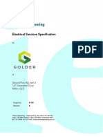 6.Golder.Services.ElectricalSpecification.110320