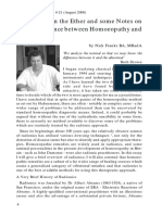 Reflections on the Ether and some Notes on the Convergence between Homoeopathy and Radionics.pdf