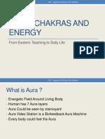 Aura, Chakras and Energy.pdf
