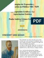 Vincent Van Gogh-comprimido