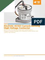 KILOVAC Current Sensing [KCS] Contactors from TE_2386_KCS01_bro_R1.pdf