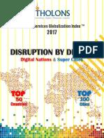 Tholons Top 100 - 2017 v.7