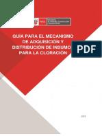 GUIA ADQUISICION Y DISTRIBUCION DE INSUMOS 19.09.2018 VFVF