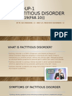 FACTITIOUS DISORDER PPT.pptx