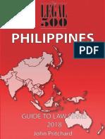 Legal  Philippines