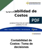 Presentacion_Costos_Toma de desiciones Enviar.ppt