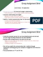 IMP assignment
