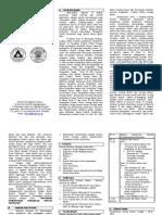 Leaflet Hukum Kesehatan