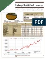 ETF Report December 2010