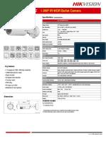 hikvision IP bullet camera .pdf