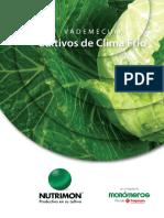 Vademécum NUTRIMON de Cultivos de Clima Frío - MONOMEROS ...